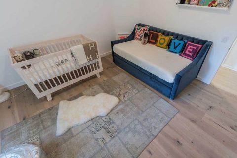 Beverly Glen oak Inatallation and Restoration