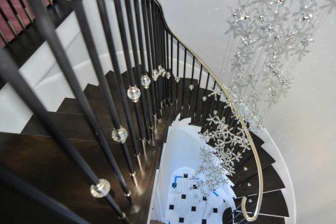 Beverly Hills Home Installation Refinishing