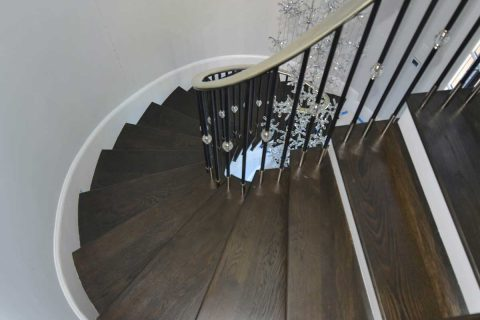 Beverly Hills Home Installation Refinishing