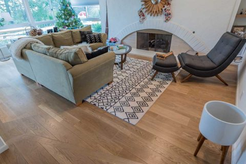 Brentwood Installation of Engineered Floors & Refinishing Existing Floors