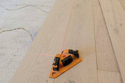 Encino Empire oak Glue Down