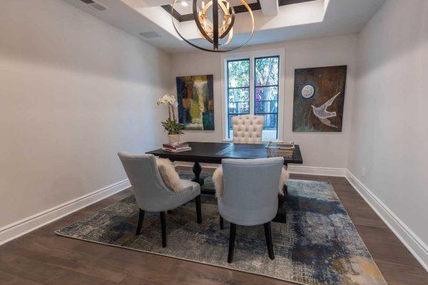 Rancho-Palos-Verdes-Refinishing-Staining-Walnut-Floors