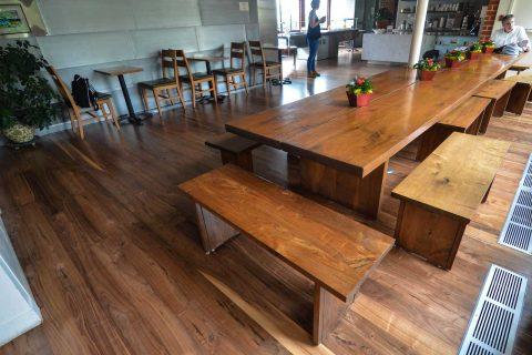 Refinishing Walnut Engineered Floors