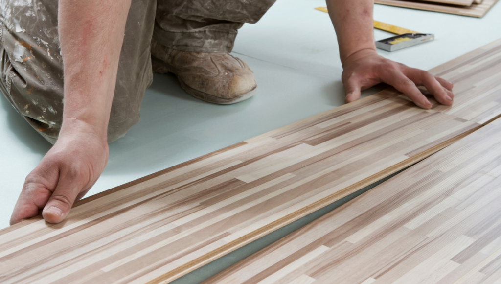 hardwood flooring sales and installation